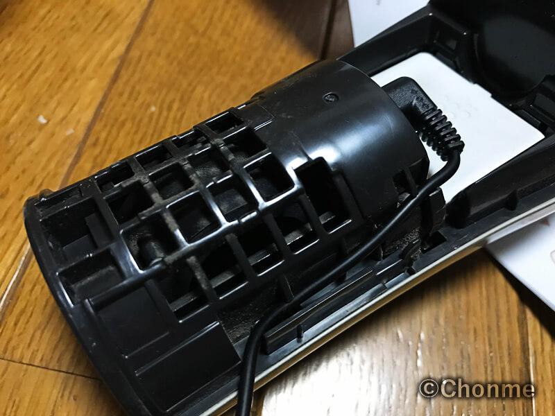 シャープの車載用プラズマクラスター