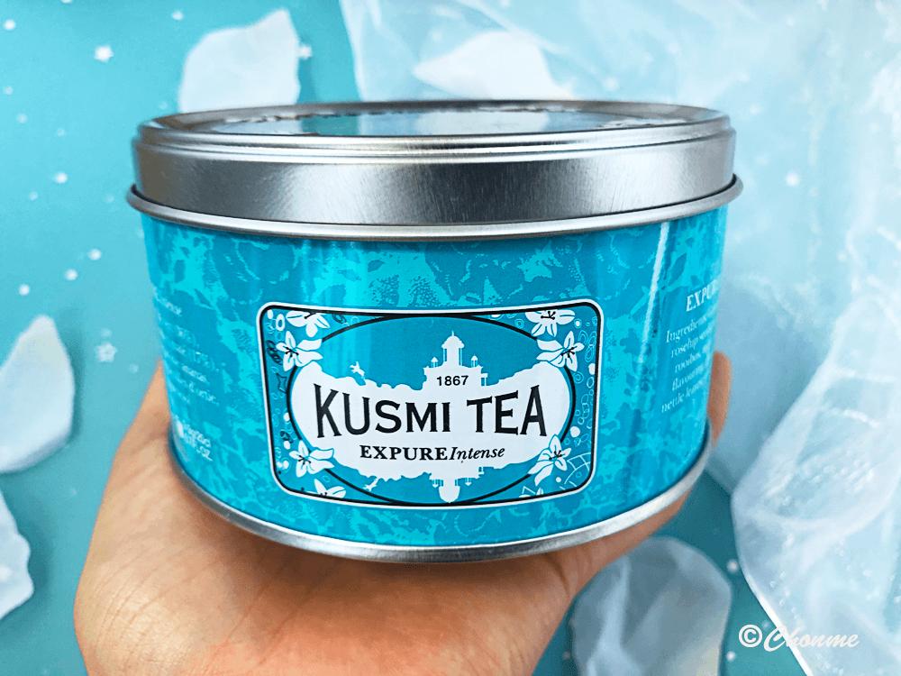 クスミティーエクスピュアインテンス缶